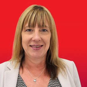 Sue Richmond