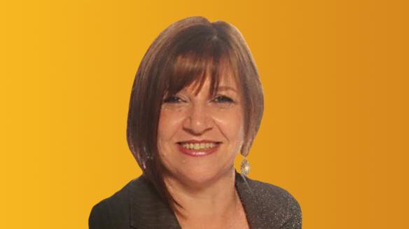 Karen Coker