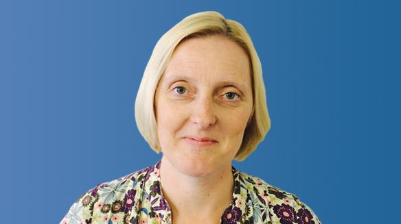 Sharon O'Connor