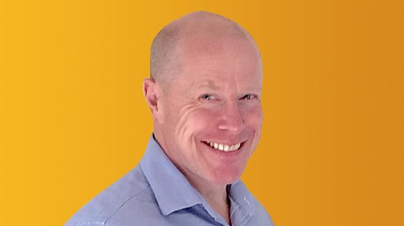 Steve Cox (ACA)